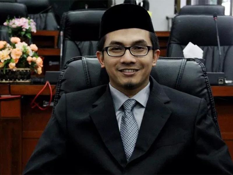 Irwansyah, S.T.