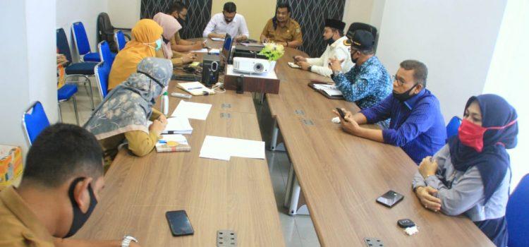 Komisi I DPRK Banda Aceh Minta Satpol PP dan WH Diperkuat