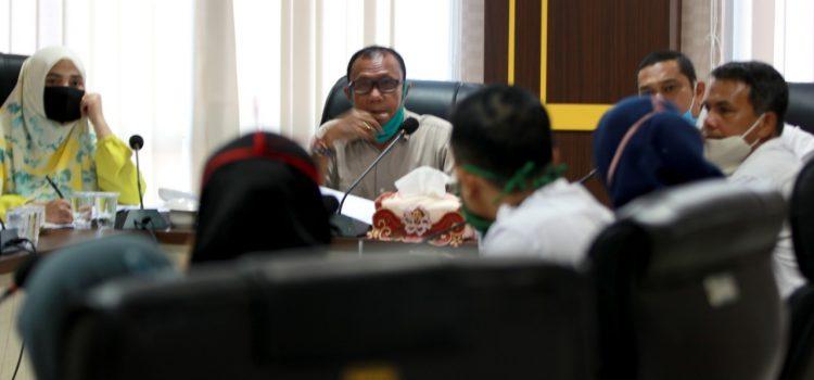 Komisi II Dorong Dinas Koperasi dan UKM Maksimalkan Pembinaan untuk Pelaku UKM