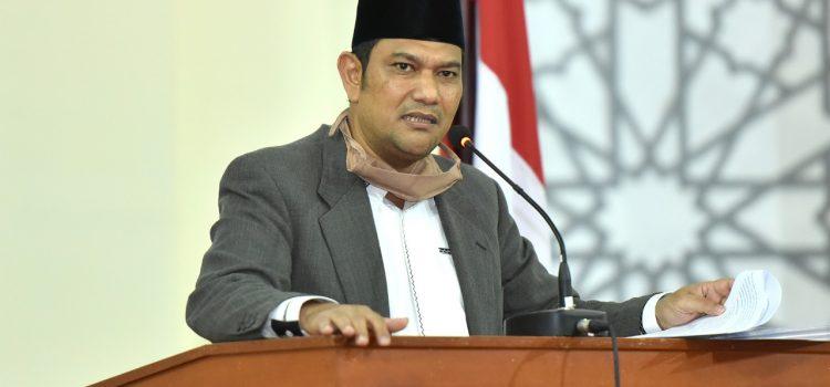 Ramza Harli: Qanun RDTR untuk Memperindah Wajah Kota Banda Aceh