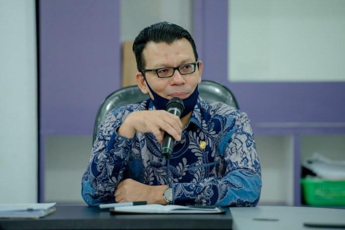 Musriadi Protes Penetapan Zona Merah Covid-19 untuk Kota Banda Aceh