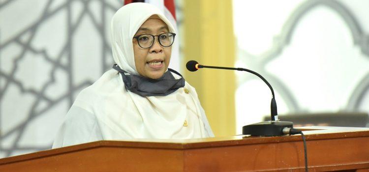 Komisi IV Usulkan Raqan tentang Ketahanan Keluarga