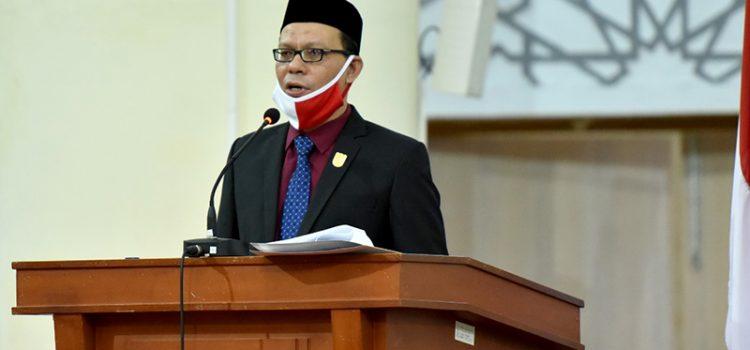 Musriadi: Milenial Aceh Perlu Merawat Bahasa Lokal sebagai Identitas Membangun Daerah