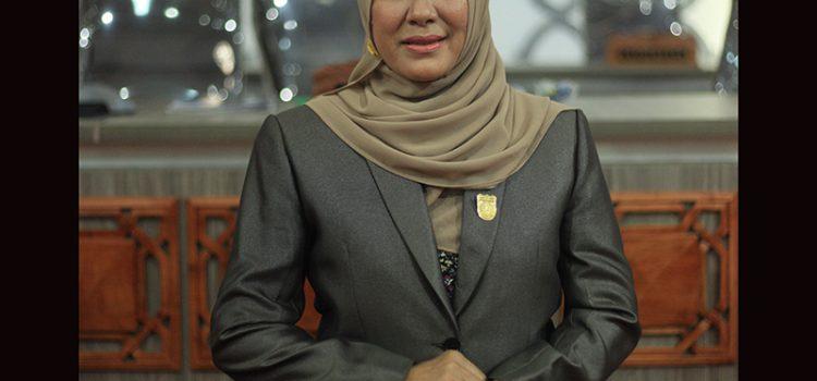 Syarifah Munirah, S.Ag.