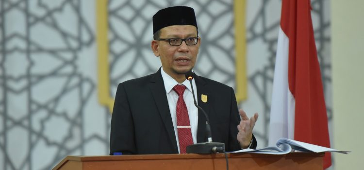 Dewan Minta Wali Kota Evaluasi Kinerja OPD yang Merugikan Citra Daerah