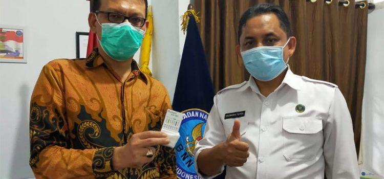 Musriadi: Mari Bebaskan dan Stop Narkoba untuk Warga Banda Aceh