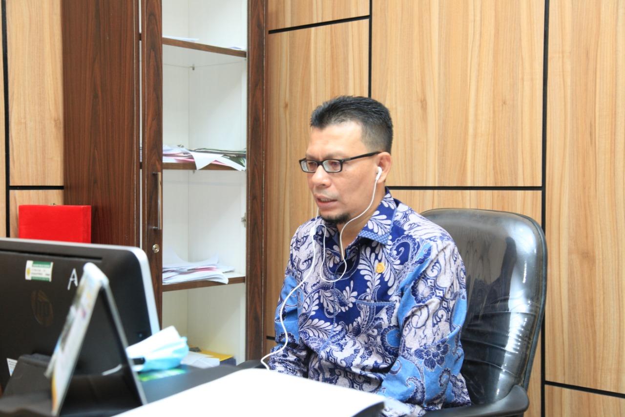 Dewan Mendukung Pemko segera Lahirkan Qanun Pelarangan Praktik Rentenir