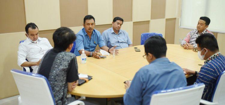 Komisi III Minta Kementerian PU Anggarkan Dana untuk Pemugaran Situs Sejarah Gampong Pande