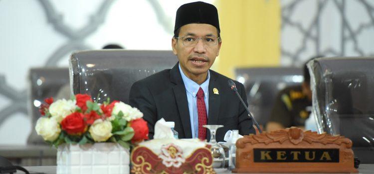 Ketua DPRK Berharap Aktivitas di Pasar Al-Mahirah Percepat Pertumbuhan Ekonomi Warga