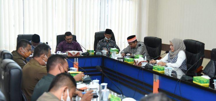 Dewan Minta Penjelasan Satpol PP-WH terkait Pemulangan 7 Perempuan dalam Kasus Miras